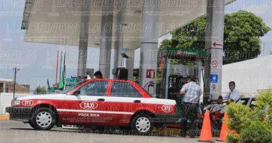 Taxistas-hartos-gasolinazos