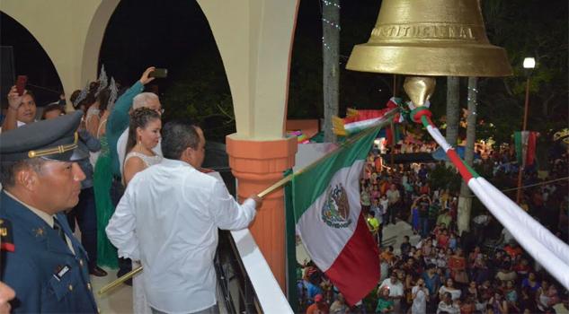 Tihuatlán  Gregorio Gómez Martínez