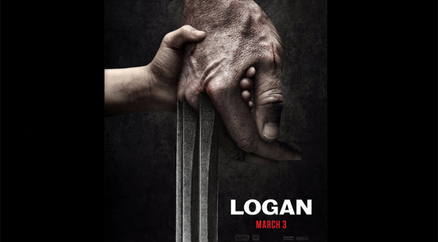 Hugh Jackman comparte póster oficial de Wolverine