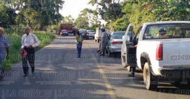 bloqueada-la-carretera-tuxpan-tamiahua