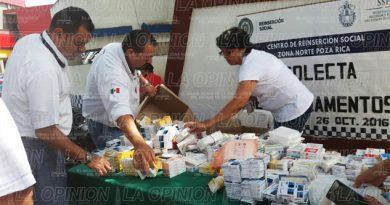 colecta-de-medicamentos-para-internos-del-cereso