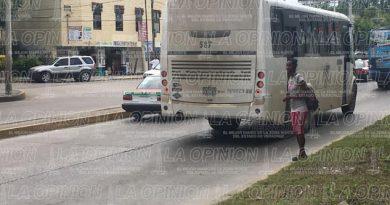 Migrantes hondureños también temen por la inseguridad en México