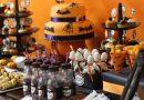 10 Sencillas recetas para tu fiesta de Halloween