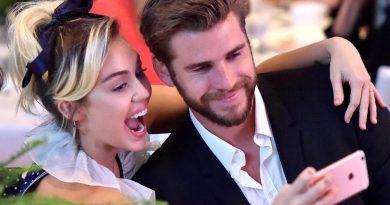 Miley Cyrus confirma su compromiso con Liam Hemsworth