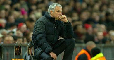'Todos lloraremos cuando Messi tenga 34 años': Mourinho