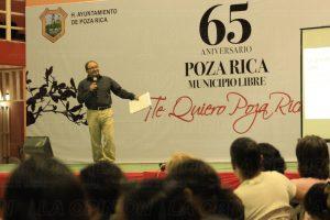 Poza Rica en el Siglo XIX