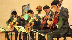 Concierto de Guitarras
