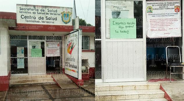 cierran-el-centro-de-salud-de-tamiahua