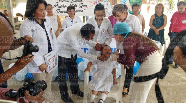 inauguran-segunda-semana-nacional-de-salud-bucal