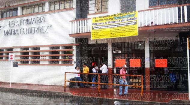 suspenden-clases-en-la-primaria-estatal-maria-gutierrez