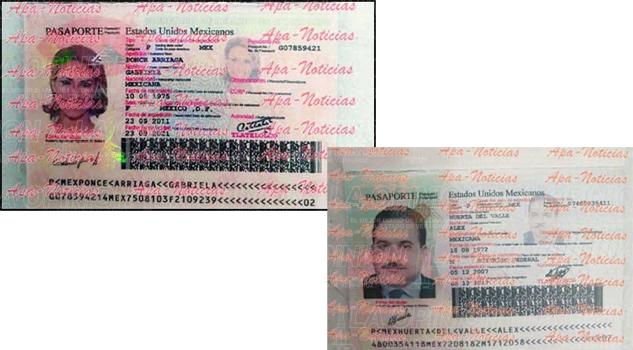 traia-pasaportes-falsos-de-javier-duarte-y-su-esposa