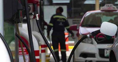 'Gasolinazo' no propiciará golpe inflacionario
