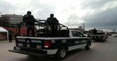 Policías rescatan a secuestrado