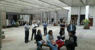 Trabajadores del INAH cierran El Tajín