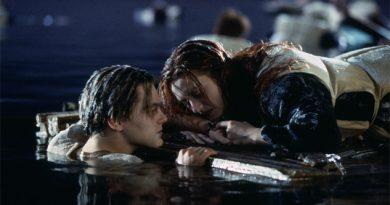 A 19 años del estreno de Titanic