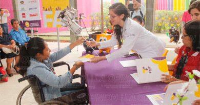 Abren más espacios en el CRIT Veracruz