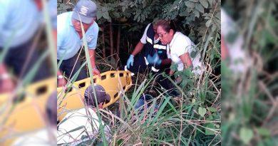 Accidente Carreteral Tuxpan Tampico
