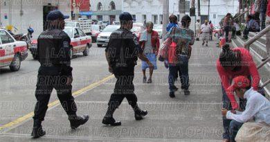 Darán de baja a 50 policías municipales