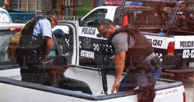 Detiene la policía a 2 pederastas