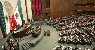 Diputados y senadores no tienen vergüenza