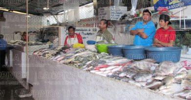 Exorbitante alza al precio del marisco