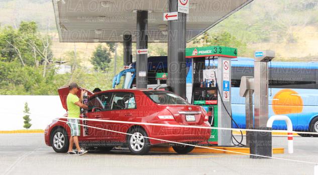 Kazahstan la gasolina el precio hoy