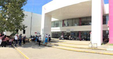 Hospital Regional sigue sin director