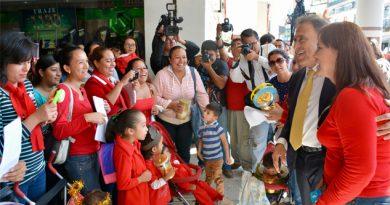 La Federación debe apoyar a Veracruz