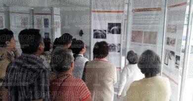 Más de 2 mil personas han visitado el museo de las evidencias de Jesucristo