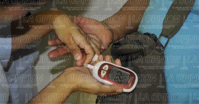 Mejoran calidad de vida de diabéticos