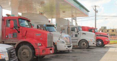 Pega alza de combustibles