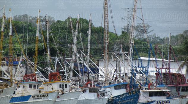 Pescadores Naufragos