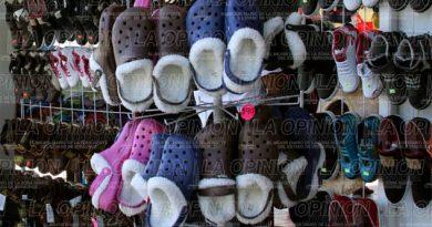 Productos chinos invaden mercado