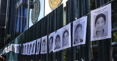 Rechaza PGR documento difundido por New York Times sobre Ayotzinapa