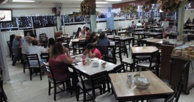 Restauranteros esperan repunte