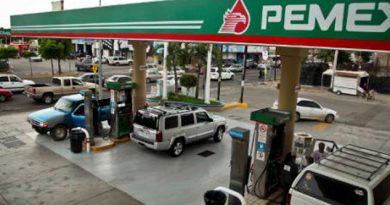 Se avecina el terrible gasolinazo