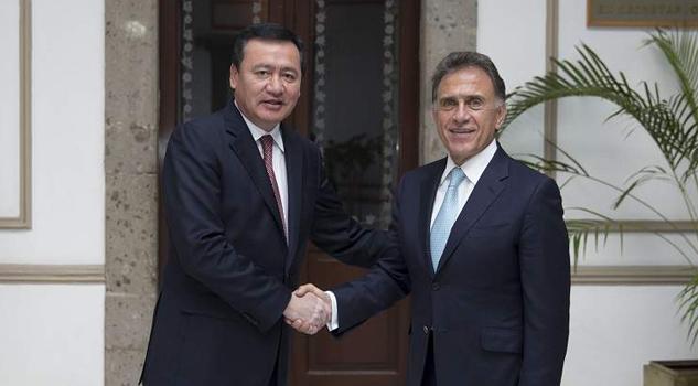 se-reunira-el-gobernador-yunes-con-secretarios-del-gobierno-federal
