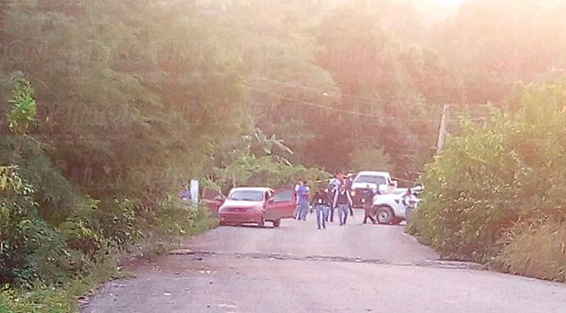 Secuestradores Enfrentamiento Policías