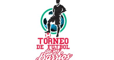 Torneo Barrios