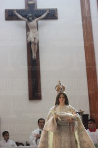 Quinta Peregrinación Virgen Candelaria