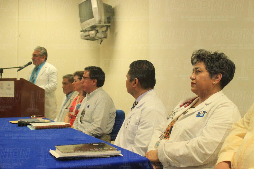 Cambio Director Hospital Regional