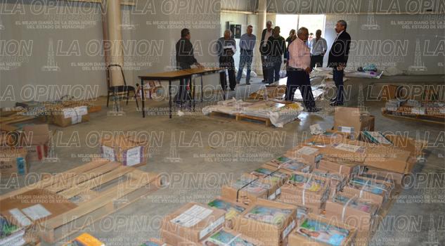 Abandonadas las instalaciones del Centro Rébsamen