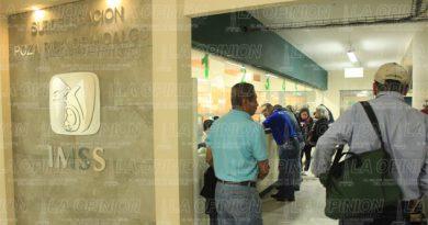 Agiliza IMSS jubilaciones