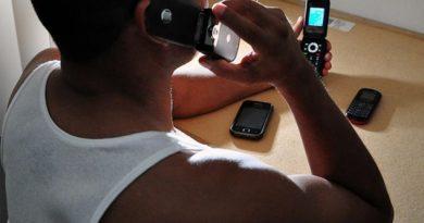 Alertan contra extorsiones telefónicas