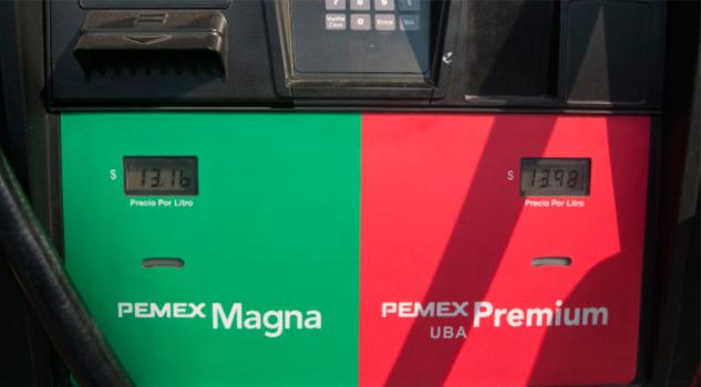 Anunciarán precios máximos de gasolinas