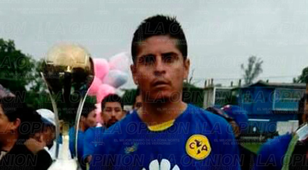 Asesinado Futbolista Hermano