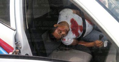 Asesinan a Taxista