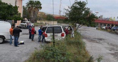 Asesinan a balazos a joven de Cerro Azul