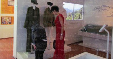 Aumentan visitas al Museo México-Cuba