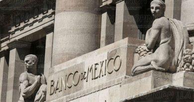 Banco de México interviene para proteger al peso
